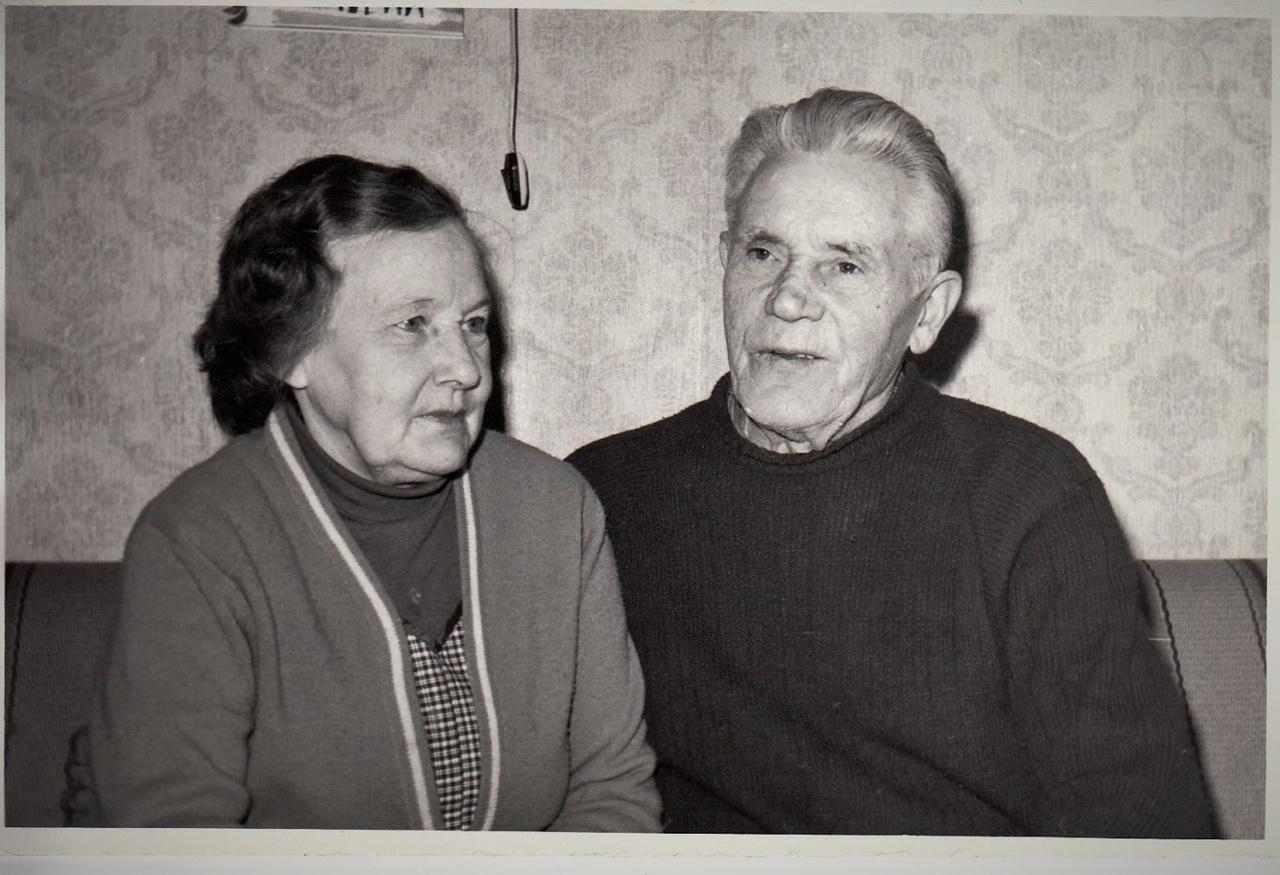 dziadkowie w Supraślu